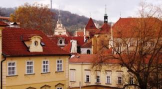 Что привезти из Чехии в подарок женщине