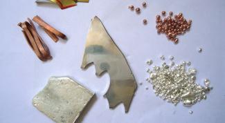 Сплавы металлов из алюминия и свинца