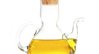 Маски с кунжутным маслом