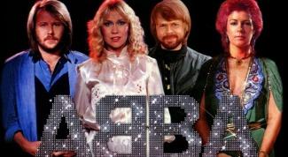 Самые известные шведские музыкальные группы