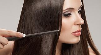 Сколько стоит ламинирование волос