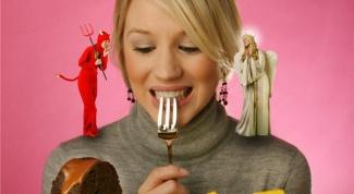 5 основных правил для легкого похудения