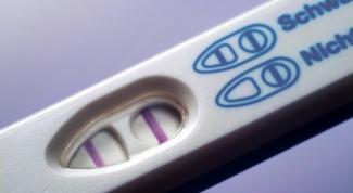 Когда лучше делать тест на беременность