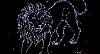 Камни-талисманы для знака зодиака Лев