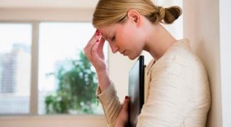 Что делать, если сильно болит голова
