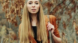 Что будет модно носить осенью 2014
