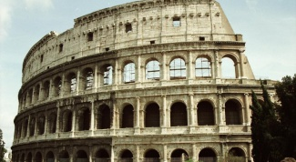 Как называлась одежда древних греков и римлян