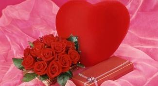 Что подарить парню на 14 февраля
