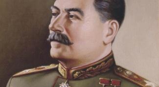 Почему у Сталина было прозвище