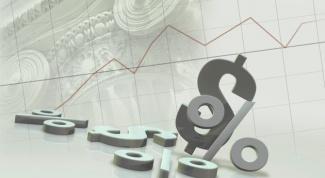 Что такое процентная ставка и процент годовых