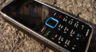 Как найти украденный мобильный телефон