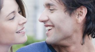 Как узнать, любит ли вас женщина