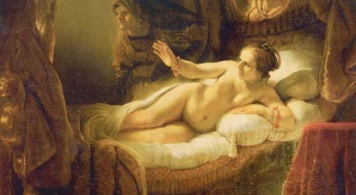 Какая картина в Эрмитаже была облита кислотой
