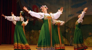 Какие существуют русские национальные танцы