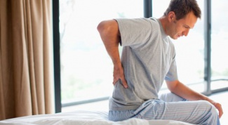 What to do when lower back hurts