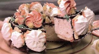 Какой крем лучший для украшения торта
