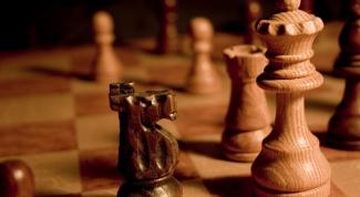 Как сделать пат в шахматах