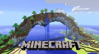 Как создать сервер в minecraft
