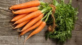 Десерт из моркови