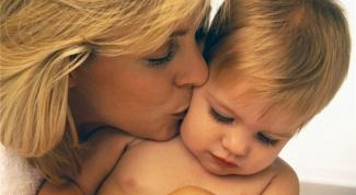 Берегите детей после болезни