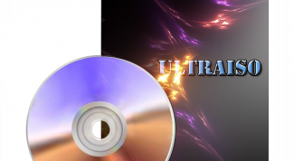 How to use the program ultraiso