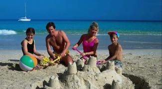 Как отправить ребенка за границу на каникулы