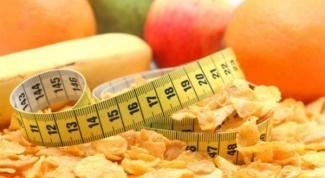 Продукты, повышающие метаболизм