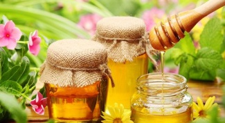 Можно ли есть мед на диете
