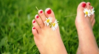 What is Chipita on the foot and how to get rid of it