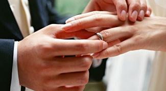 Что такое помолвка и обручение