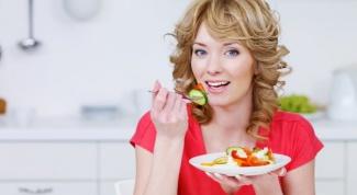 Как контролировать аппетит