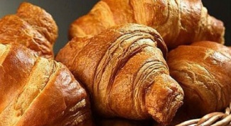 How to prepare puff pastry dough