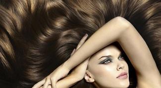 Как питаться, чтобы иметь хорошие волосы