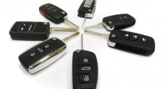 Что такое чип-ключ