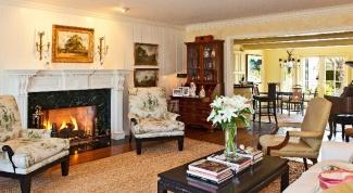 Какой оптимальный размер комнат в доме