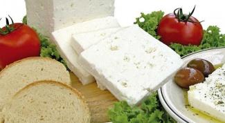 Чем отличается сыр фета от брынзы