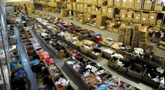 Как купить китайские товары оптом через интернет