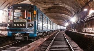 Чем вредна работа в метрополитене