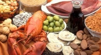 Рецепты блюд, полезных при пониженном гемоглобине