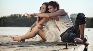 Как зарождаются новые отношения