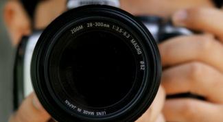 Как делают художественные фотографии