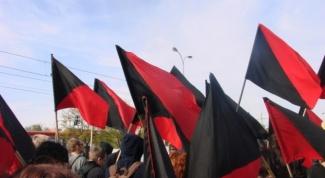 Кто такие анархисты