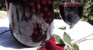 Best recipes cherry brandy