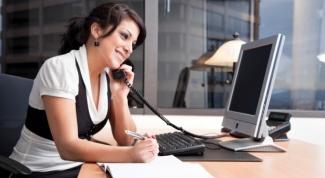 Как позвонить в техподдержку