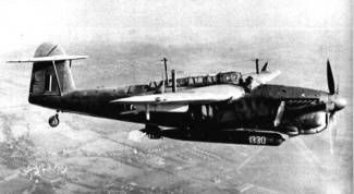 Il-2 Sturmovik: torpedo