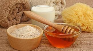 Как сделать медовые маски для волос