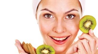 Какие фрукты можно использовать для домашних масок