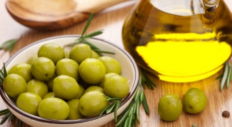 Польза оливкового масла натощак