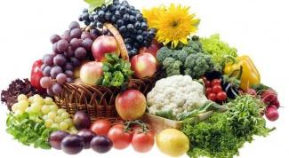 Польза кальция и овощи, его содержащие