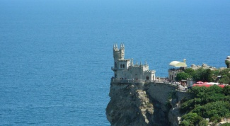 ТОП-5 самых красивых мест Крыма